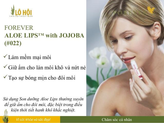 Aloe Lips 5