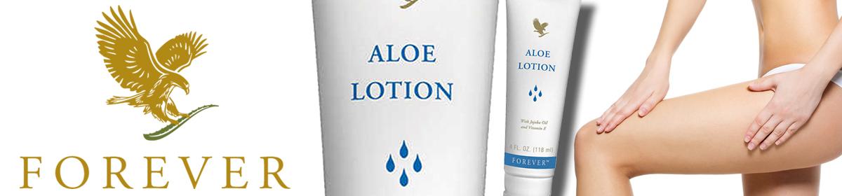 Aloe Lotion 2