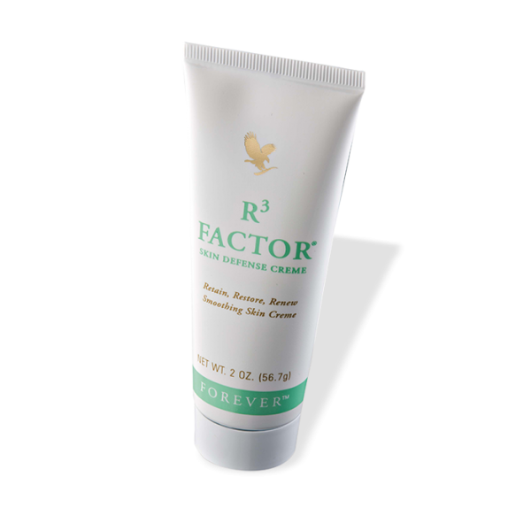r3 factor skin defense creme 1