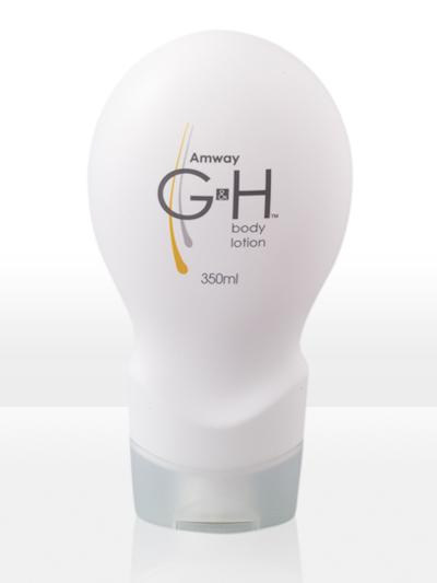 Kem Dưỡng Thể G&H