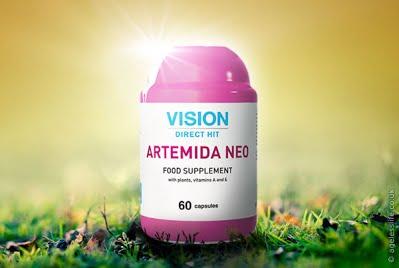 Thực phẩm chức năng Artemida Neo dành cho phụ nữ