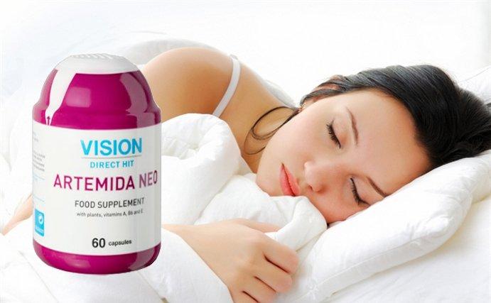 Thực phẩm chức năng Artemida Neo Bí quyết loại bỏ mọi căng thẳng