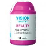 Beauty thực phẩm chức năng Vision Beauty