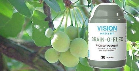 thực phẩm chức năng Brain – o – flex còn có tác dụng rất tốt trong việc bảo vệ não bộ
