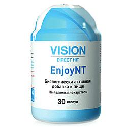 Tác dụng của Thực Phẩm Chức Năng Vision EnjoyNT