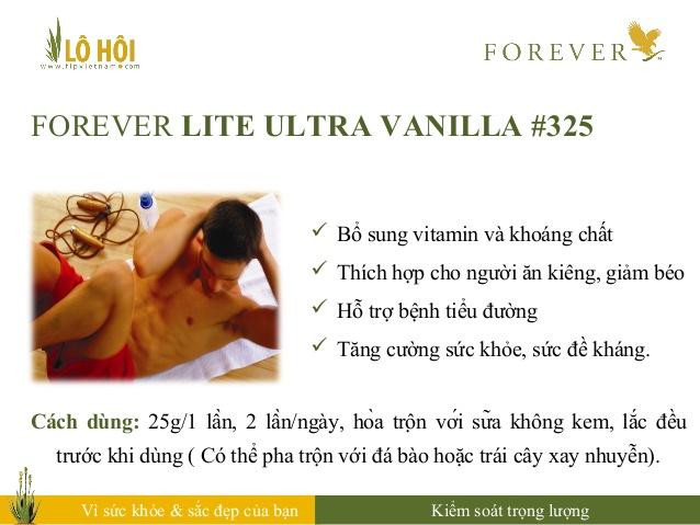 Foerver Lite Ultra 7