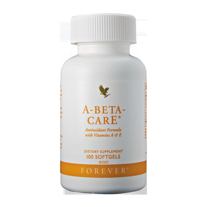 Một viên thực phẩm chức năng Forever A-Beta-Care
