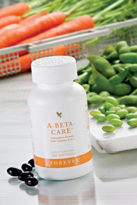 thực phẩm chức năng Forever A-Beta-Care được tạo ra
