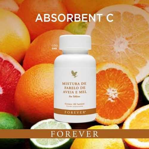 Forever Absorbent-C 2