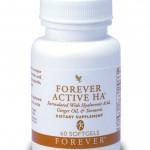 Forever Active HA Bí quyết chữa thoái hóa khớp
