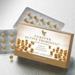 Forever Active Probiotic cân bằng hệ vi sinh trong cơ thể