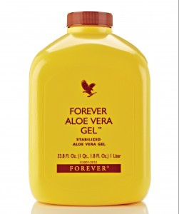 Forever Aloe Vera Gel 1