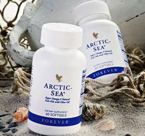 Forever Arctic-Sea 2