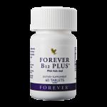Forever B12 Plus bổ sung B12 và Acid Folic