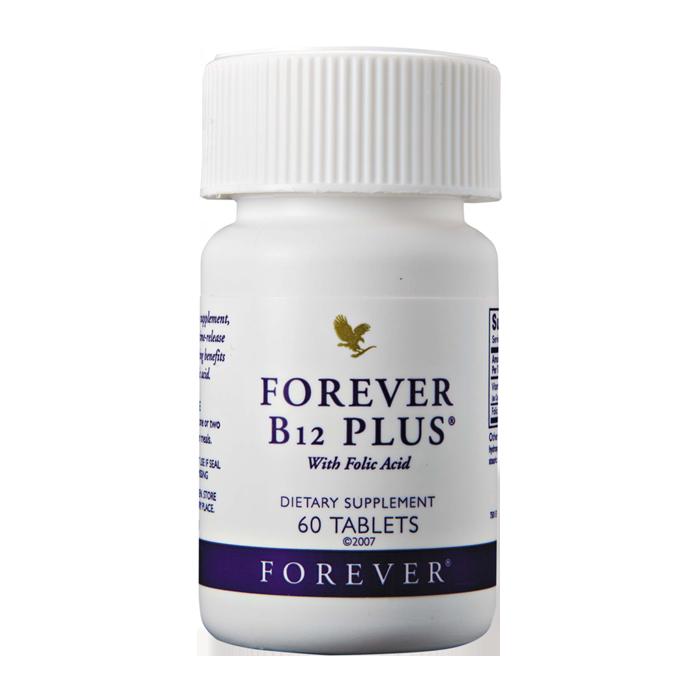 Thực phẩm chức năng Foever B12 Plus nên dùng cho những phụ nữ mang thai