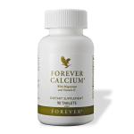 Forever Calcium bổ sung canxi giúp phục hồi hệ xương khớp