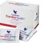Forever CardioHealth with CoQ10 hỗ trợ toàn diện cho tim mạch