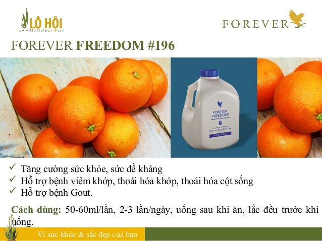Forever Freedom 5