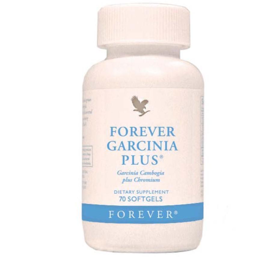 Forever Garcinia Plus 1
