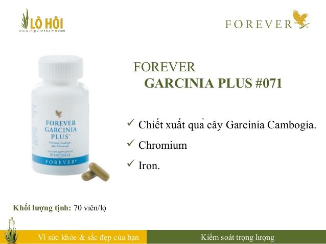 Forever Garcinia Plus 4