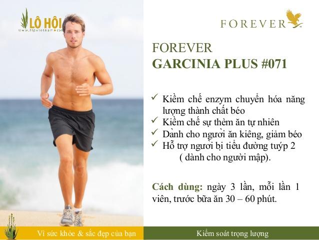 Forever Garcinia Plus 5