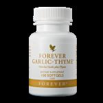 Forever Garlic-Thym tăng cường sức đề kháng