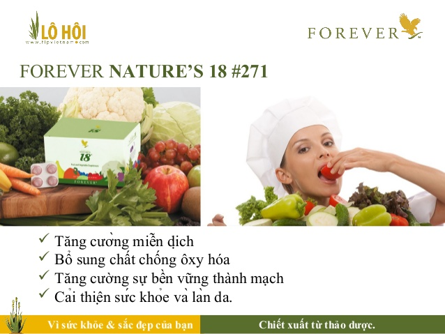 Forever Natures 18 4