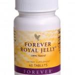 Forever Royal Jelly sữa ong chúa nguyên chất
