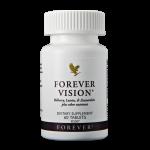 Forever Vison sức khỏe đôi mắt