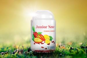Junior Neo+ 2