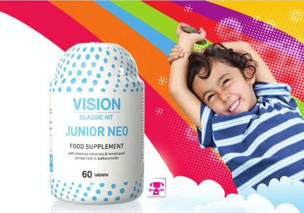 Junior Neo+ 3