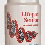 Lifepac Senior Thực phẩm chức năng Vision Lifepac Senior