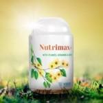 Nutrimax Thực phẩm chức năng Vision Nutrimax