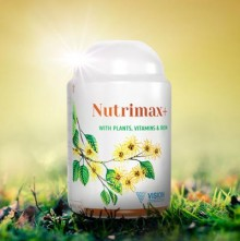 Nutrimax Vision