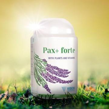 Tác dụng của Thực Phẩm Chức Năng Vision Pax+ forte