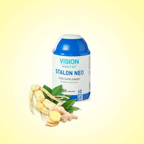 Thực phẩm chức năng Stalon Neo ổn định nội tiết