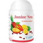 Junior Neo+ Thực phẩm chức năng Vision Junior Neo+