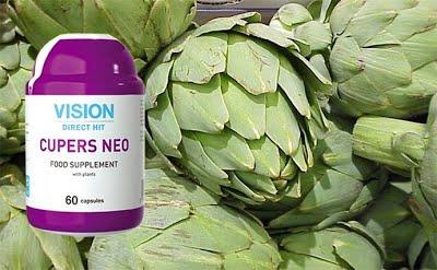 Thực phẩm chức năng Cupers Neo bảo vệ toàn diện cho gan của bạn