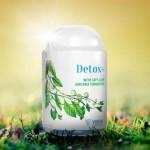 Detox thực phẩm chức năng Vision Detox+