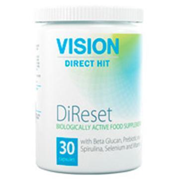 Tác dụng của Thực Phẩm Chức Năng Vision DiReset