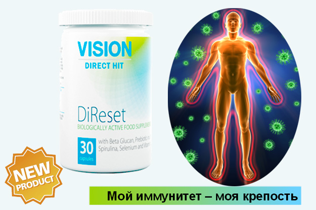 Thực phẩm chức năng DiReset