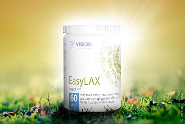 Thực phẩm chức năng EasyLax tốt cho tất cả mọi người.