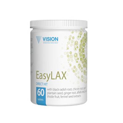 Tác dụng của Thực phẩm chức năng Vision EasyLAX
