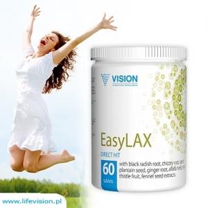 Thực phẩm chức năng EasyLax giải pháp tốt nhất cho bạn