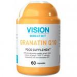 Granatin Q10 Thực phẩm chức năng Vision Granatin Q10