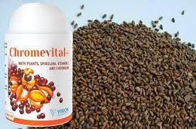 thực phẩm chức năng Vision Chromvital+ 1