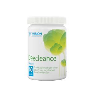 Thực phẩm chức năng Deecleance, luôn bên bạn