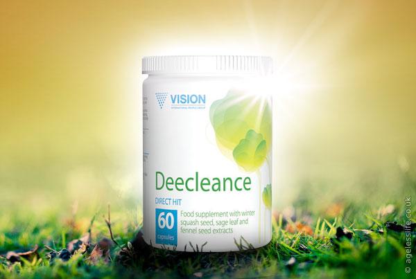Những ai nên dùng Deecleance