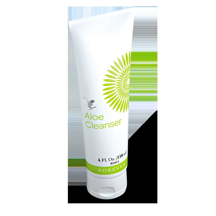 Aloe Cleanser 1