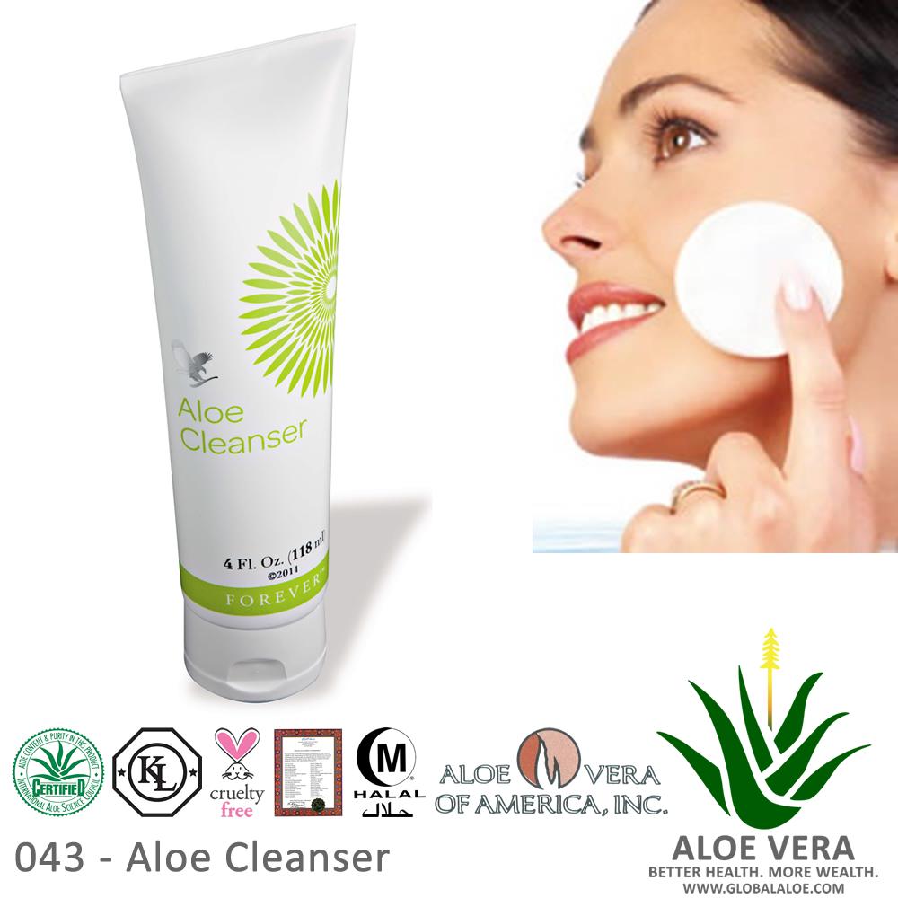 Aloe Cleanser 2